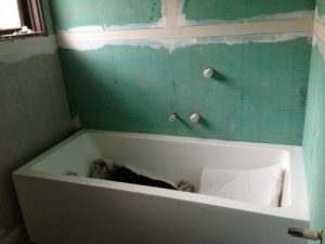 6 degrees bathroom renovation