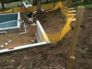 6 degrees swimming pool construction Mornington Peninsula